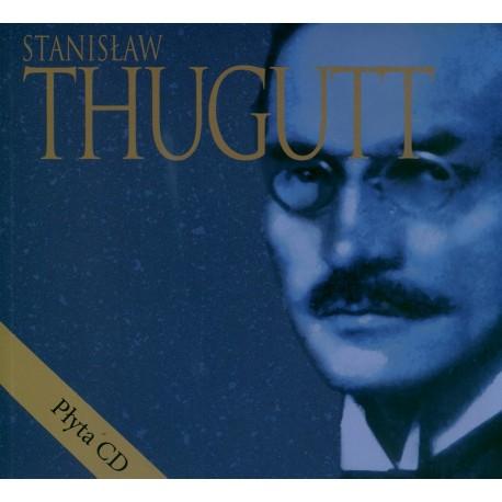 Wybór pism - Autobiografia - Stanisław Thugutt