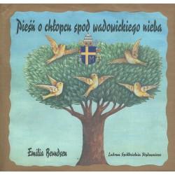 Pieśń o chłopcu spod wadowickiego nieba - Emilia Berndsen