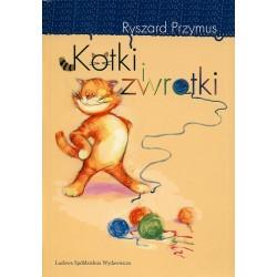 Kotki i zwrotki - Ryszard Przymus