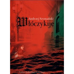 Włóczykije - Andrzej Szymański