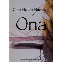 ONA - Zofia Halina Huebner