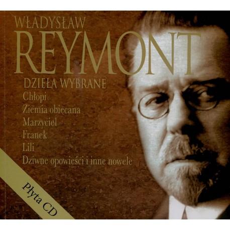 Dzieła wybrane - Władysław St. Reymont