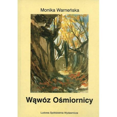 Wąwóz Ośmiornicy - Monika Warnieńska