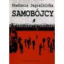 Samobójcy - Stefania Jagielnicka