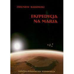 Ekspedycja na Marsa - Zbigniew Badowski