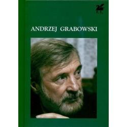 Poezje wybrane - Andrzej Grabowski