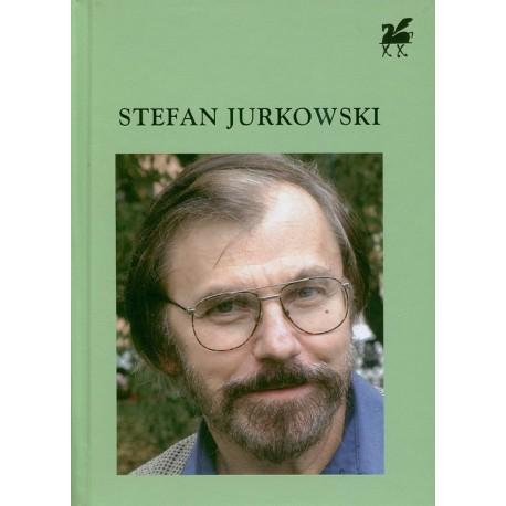 Poezje wybrane - Stefan Jurkowski