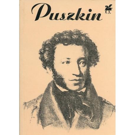 Poezje wybrane - Aleksander Puszkin