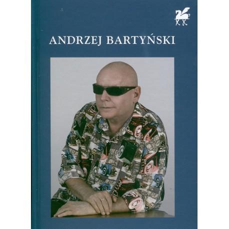 Poezje wybrane - Andrzej Bartyński