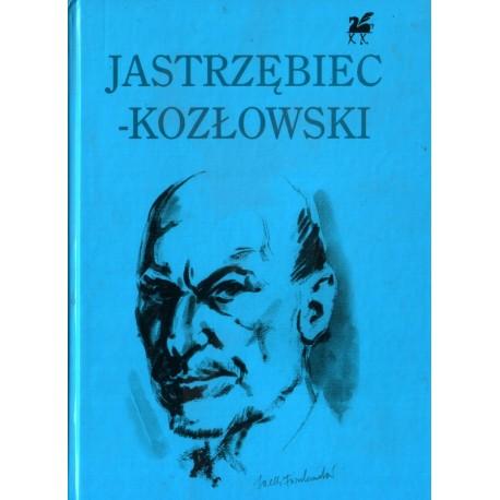 Poezje wybrane - Andrzej Jastrzębiec Kozłowski