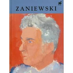 Poezje wybrane - Andrzej Zaniewski