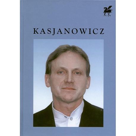 Poezje wybrane - Eugeniusz Kasjanowicz