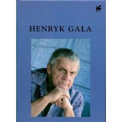Poezje wybrane - Henryk Gała