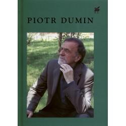 Poezje wybrane - Piotr Dumin