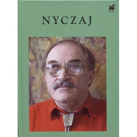 Poezje wybrane - Stanisław Nyczaj