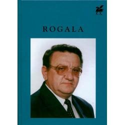 Poezje wybrane - Stanisław Rogala