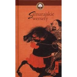 Samurajskie wersety - seria ''Skarby orientu''
