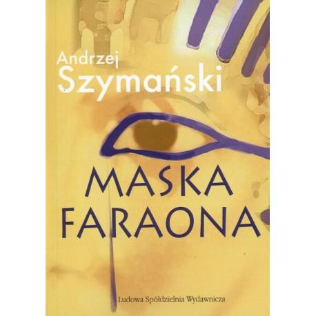 Maska faraona - Andrzej Szymański