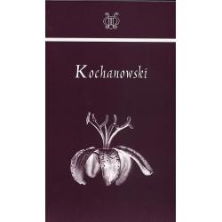 Pieśni, fraszki i treny - Jan Kochanowski