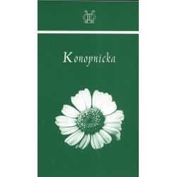 Wiersze - Konopnicka