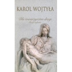 Poezje wybrane - Karol Wojtyła