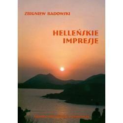 Helleńskie impresje - Zbigniew Badowski