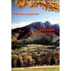 Legendy tatrzańskie - Zbigniew Badowski