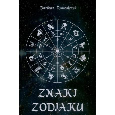 Znaki zodiaku - Barbara Romańczuk