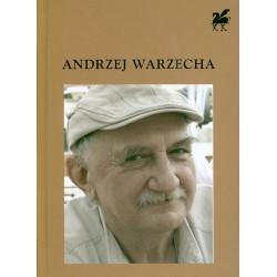 Wiersze wybrane - Andrzej Warzecha