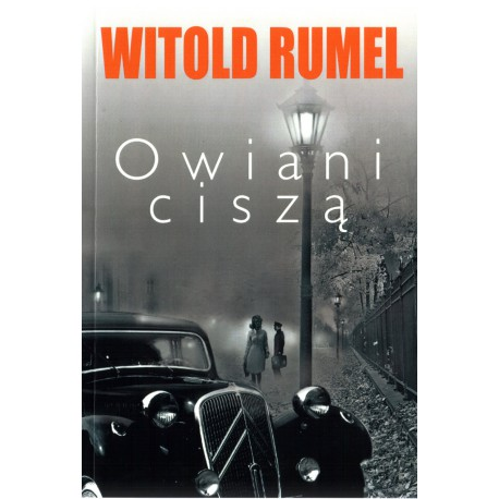 Owiani ciszą - Witold Rumel
