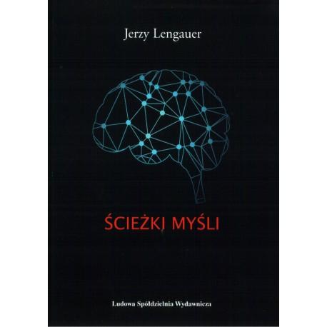 Ścieżki myśli - Jerzy Lengauer