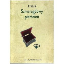Szmaragdowy pierścień - Dalia