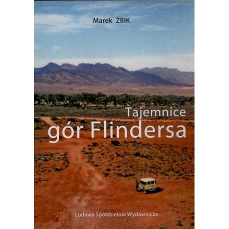 Tajemnice gór Flindersa – Marek Żbik