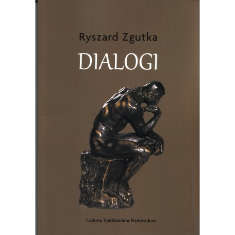 Dialogi - Ryszard Zgutka