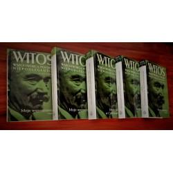 Dzieła wybrane tom 1-5 - Wincenty Witos