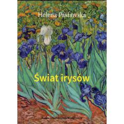 Świat irysów – Helena Pasławska