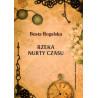 Rzeka nurty czasu – Beata Rogalska