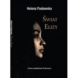 Świat Elizy - Helena Pasławska