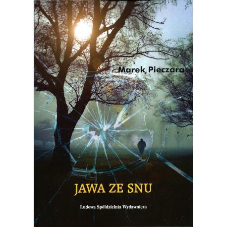Jawa ze snu - Marek Pieczara