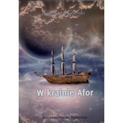W krainie Afor - Zygmunt Świderski